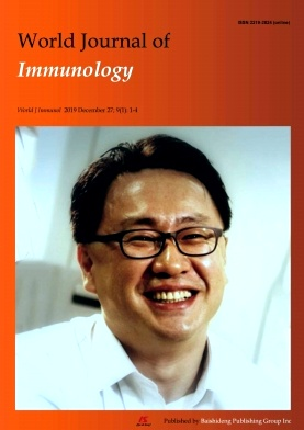 World Journal of Immunology