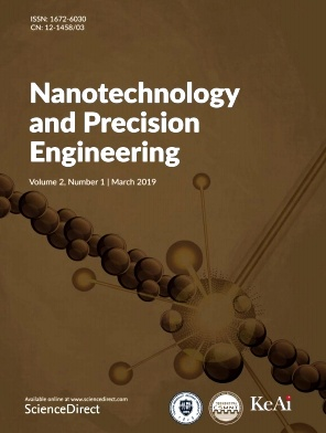 《Nanotechnology and Precision Engineering》2019年01期