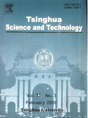 《Tsinghua Science and Technology》2006年01期