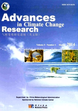 Advances in Climate Change Research2014年第01期