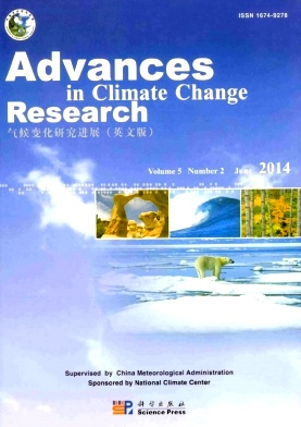 Advances in Climate Change Research2014年第02期