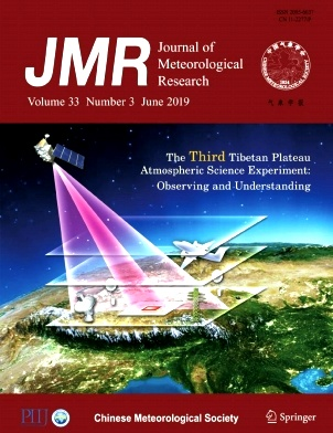 Journal of Meteorological Research2019年第03期