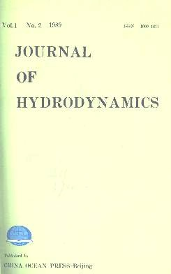 《Journal of Hydrodynamics》1989年02期