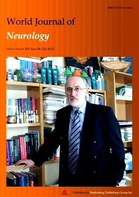 World Journal of Neurology杂志