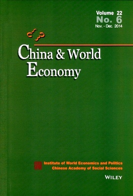 China & World Economy