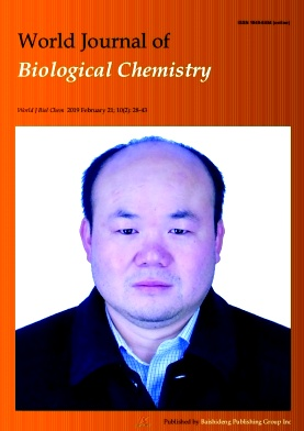 World Journal of Biological Chemistry杂志