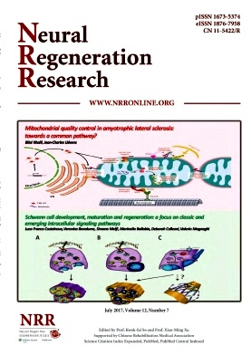 《Neural Regeneration Research》2017年07期