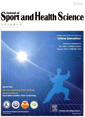 Journal of Sport and Health Science2019年第04期