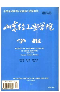 Shandong Institute of Light Industry