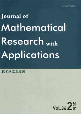 Journal of Mathematical Research with Applications杂志电子版2016年第02期
