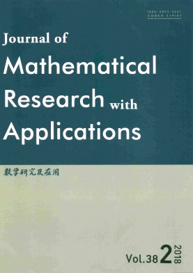 Journal of Mathematical Research with Applications杂志电子版2018年第02期