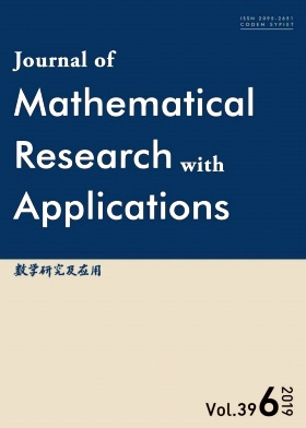 Journal of Mathematical Research with Applications