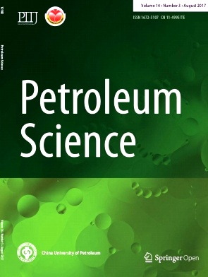 Petroleum Science电子杂志