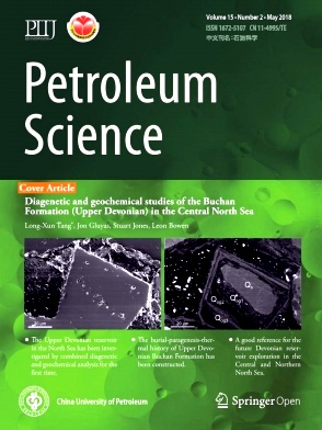 Petroleum Science2018年第02期