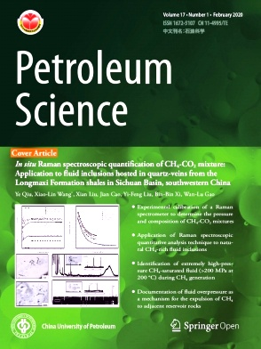 Petroleum Science2020年第01期