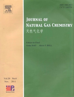 《Journal of Natural Gas Chemistry》2011年06期
