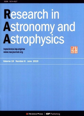 Research in Astronomy and Astrophysics2019年第06期