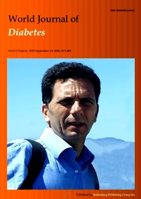 World Journal of Diabetes