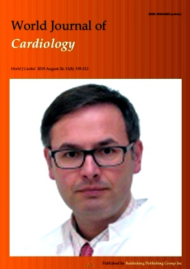 World Journal of Cardiology