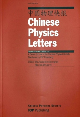 《Chinese Physics Letters》2015年03期