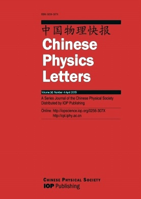 Chinese Physics Letters2019年第04期