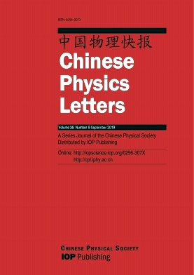 Chinese Physics Letters杂志