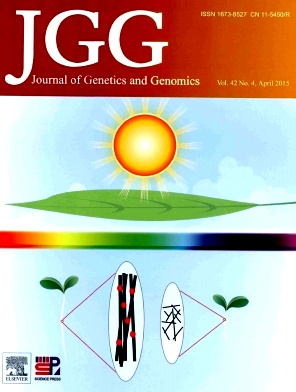 Journal of Genetics and Genomics杂志电子版2015年第04期