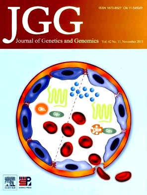 Journal of Genetics and Genomics杂志电子版2015年第11期