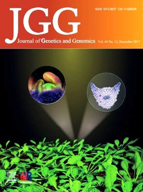 Journal of Genetics and Genomics电子杂志
