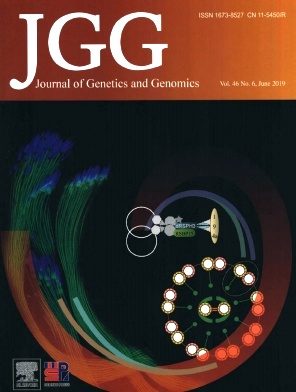 Journal of Genetics and Genomics2019年第06期