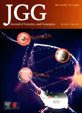 Journal of Genetics and Genomics2019年第07期