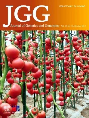 Journal of Genetics and Genomics2019年第10期