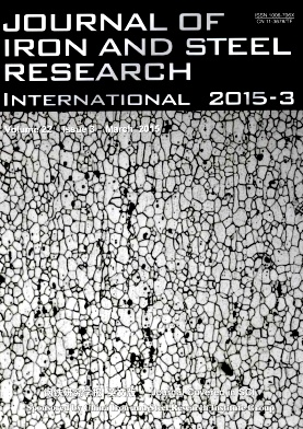 《Journal of Iron and Steel Research(International)》2015年03期