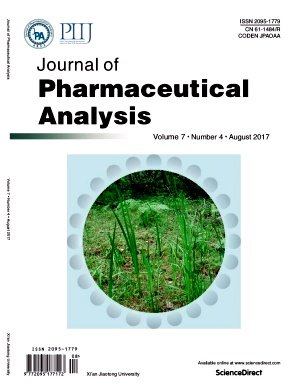 Journal of Pharmaceutical Analysis