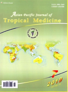 Asian Pacific Journal of Tropical Medicine2019年第07期