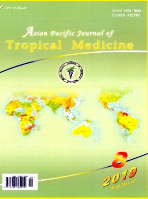Asian Pacific Journal of Tropical Medicine2019年第08期