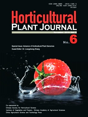 Horticultural Plant Journal