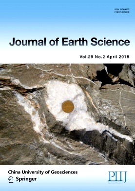 Journal of Earth Science杂志