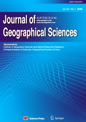 Journal of Geographical Sciences2020年第01期