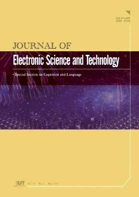 《Journal of Electronic Science and Technology》2017年01期