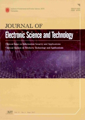 Journal of Electronic Science and Technology2017年第03期
