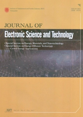 Journal of Electronic Science and Technology2017年第04期