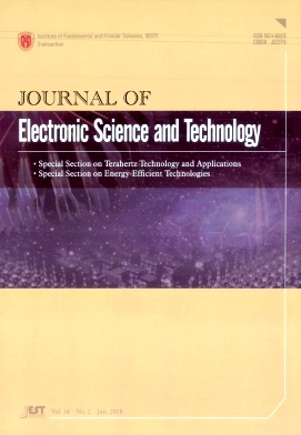 Journal of Electronic Science and Technology2018年第02期