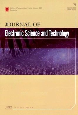 Journal of Electronic Science and Technology2018年第03期