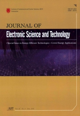Journal of Electronic Science and Technology2018年第04期