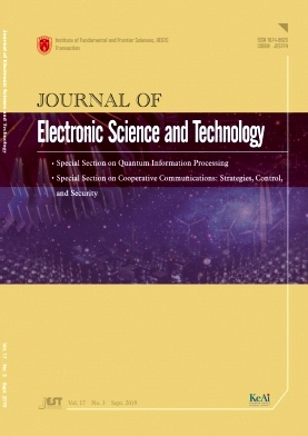 Journal of Electronic Science and Technology2019年第03期