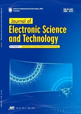 Journal of Electronic Science and Technology