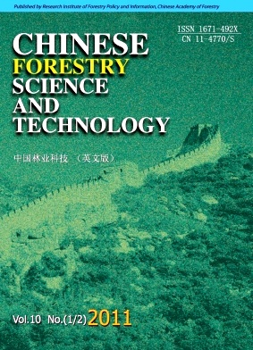 Chinese Forestry Science and Technology2011年第Z1期