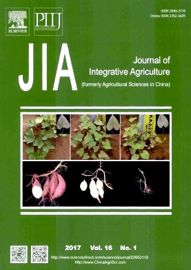 《Journal of Integrative Agriculture》2017年01期
