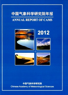 Annual Report of CAMS2012年第00期